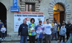 6a prova campionato toscano enduro 2016 Radicondoli, tre podi per i ragazzi dell'AMCF