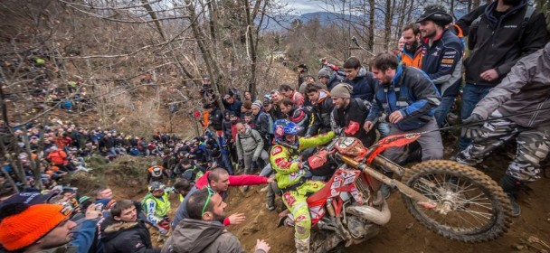 Hell's Gate 2016