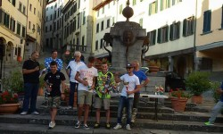 5a prova campionato toscano enduro: Colli Fiorentini ai vertici delle classifiche